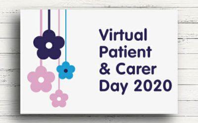 Patient & Carer Day 2020