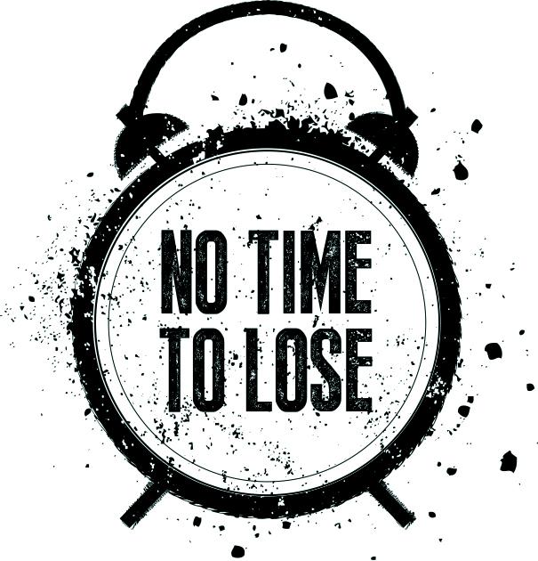 IOSH No Time To Lose Campaign
