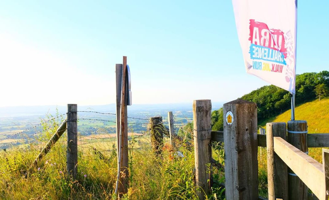Ultra Challenge – Cotswold Way