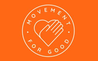 Mesothelioma UK wins £1,000 Movement for Good award