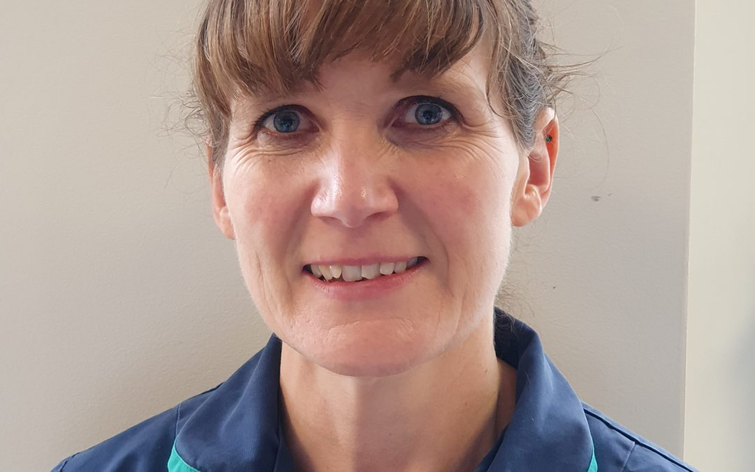 New Senior Specialist Nurse appointed to support asbestos-related cancer patients in Thames Valley region