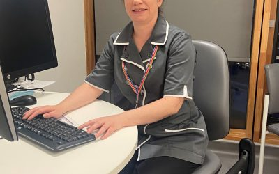 New Clinical Nurse Specialist appointed to support asbestos-related cancer patients in Southwark and South East London